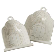 See Details - Birdcage Nesting Dish set/2. (2 pc. set)