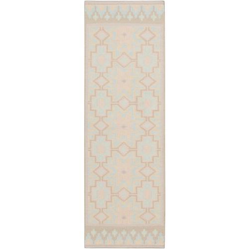 Surya - Jewel Tone II JTII-2052 8' x 11'