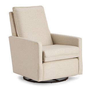 BRE Swivel Glide Chair