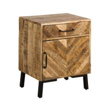 Livina Accent Table