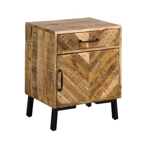 Stein World - Livina Accent Table