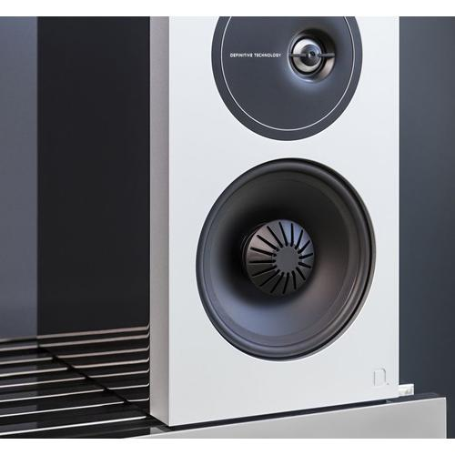 Demand Series High-Performance Bookshelf Speakers