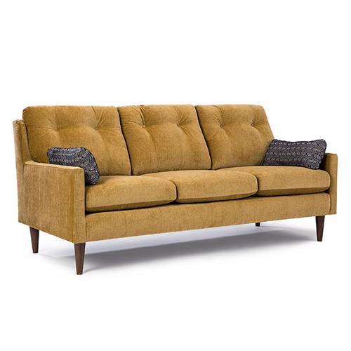 TREVIN SOFA Stationary Sofa #233625