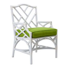 Chippendale Outdoor Dining Armchair