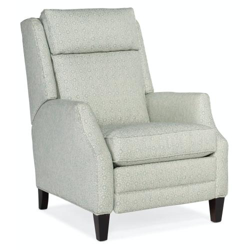 Living Room Darrien Recliner Divided Back - Manual