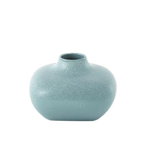 Modernist Vase-Azure-Short