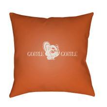 """Gobble Gobble GOBB-001 20"""" x 20"""""""