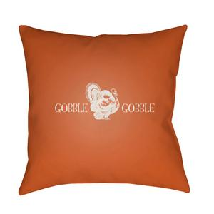 """Gobble Gobble GOBB-001 18"""" x 18"""""""