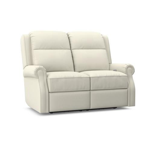 Comfort Designs - Jamestown Reclining Loveseat CP762/RLS