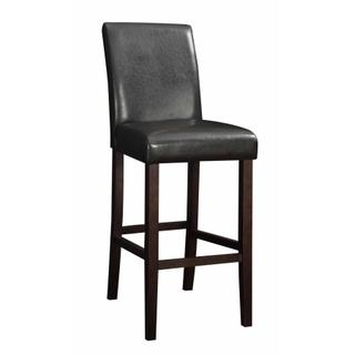 Product Image - Mosque Counter Ht Stool Black