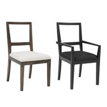 See Details - Soma Slat Chair