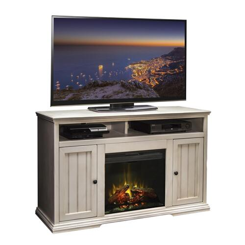 "Riverton 59"" Fireplace Console"