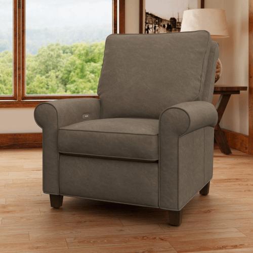 Journey High Leg Reclining Chair CLP730-09M/HLRC