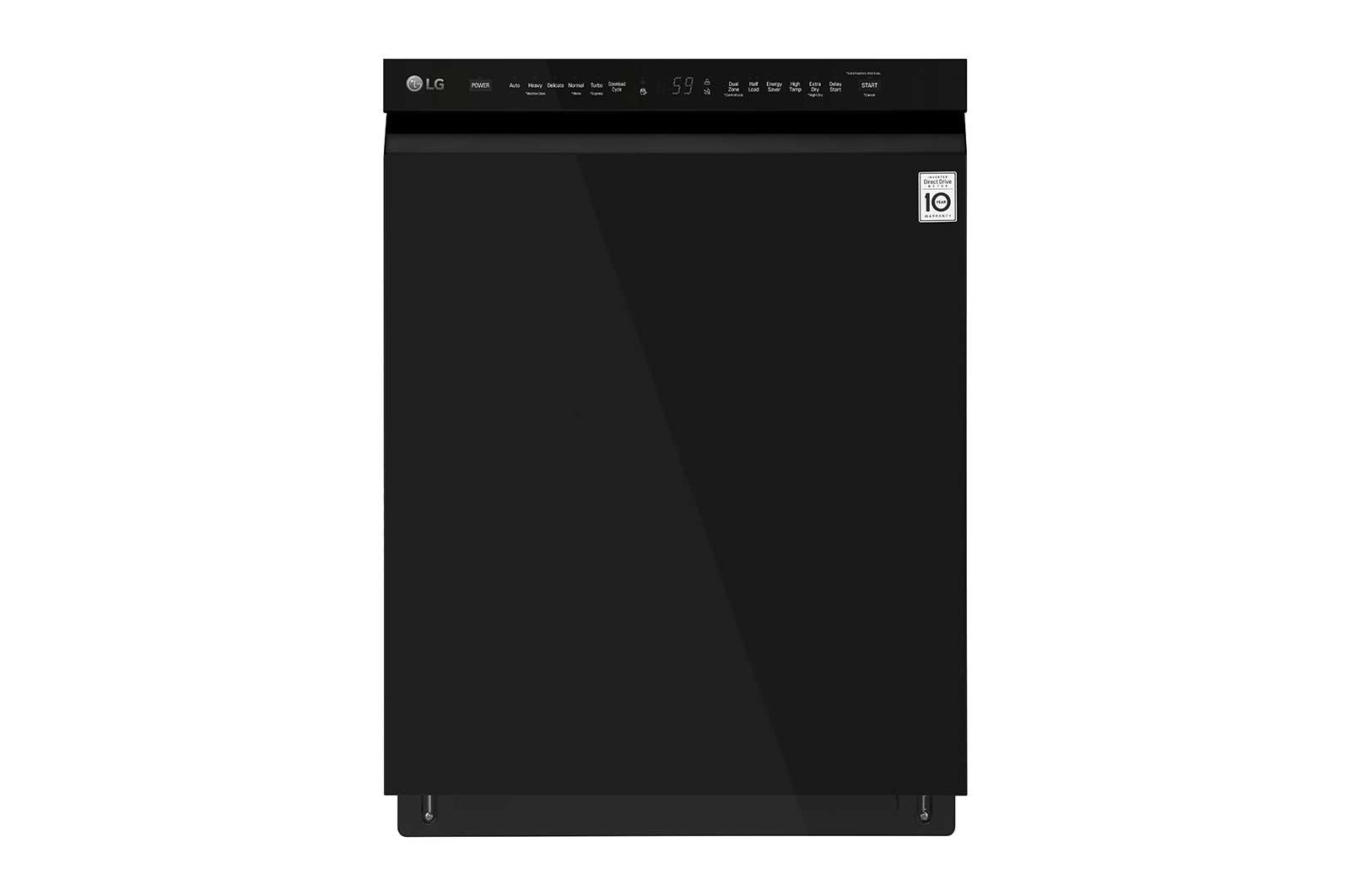 LG Appliances Dishwashers