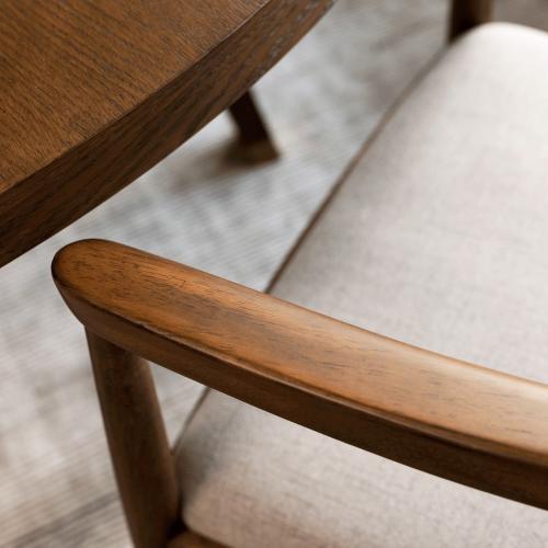 Alder & Tweed - Java Dining Chair