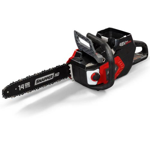 Snapper - 48V Max* Electric Chain Saw