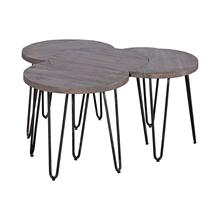 Ralston Accent Tables (4-piece Set)