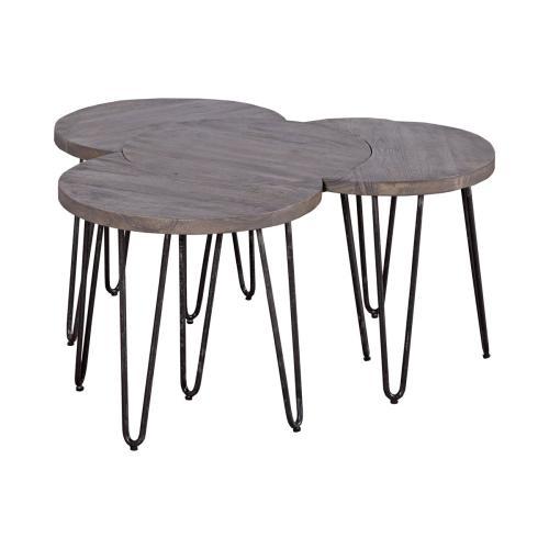 Stein World - Ralston Accent Tables (4-piece Set)