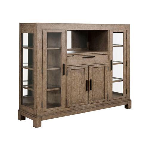American Drew - Bailey Wine Cabinet