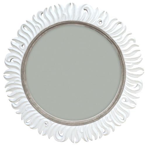 Trade Winds - Sol Mirror - Whit/rw