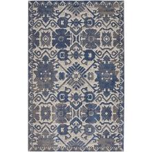 View Product - FOSTER 3758F IN BLUE-BEIGE