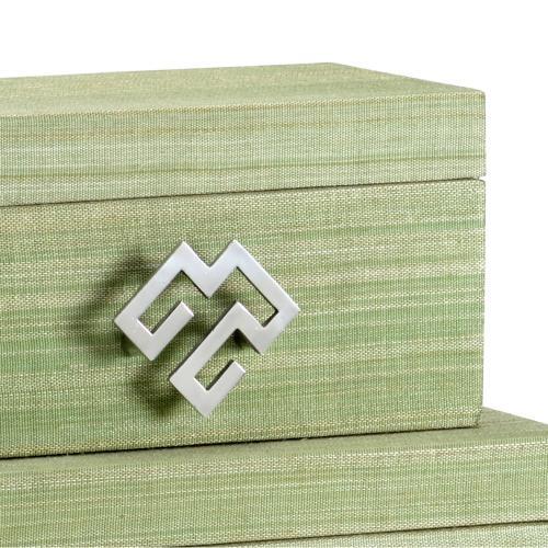 Kure Boxes - Green (s3)