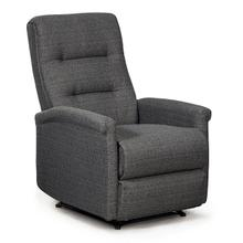 TYREE Space Saver Recliner w/Inside Handle