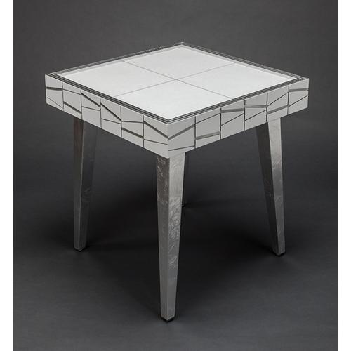 End Table 24x24x26""