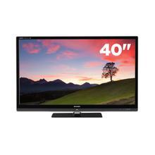 AQUOS QUATTRON 3D LED LCD TV