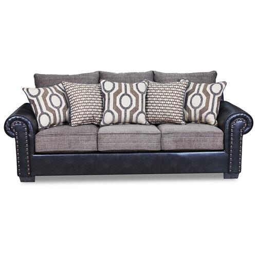 7591 Right Arm Facing Sleeper Sofa