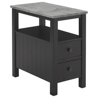 See Details - Ezmonei Chair Side End Table