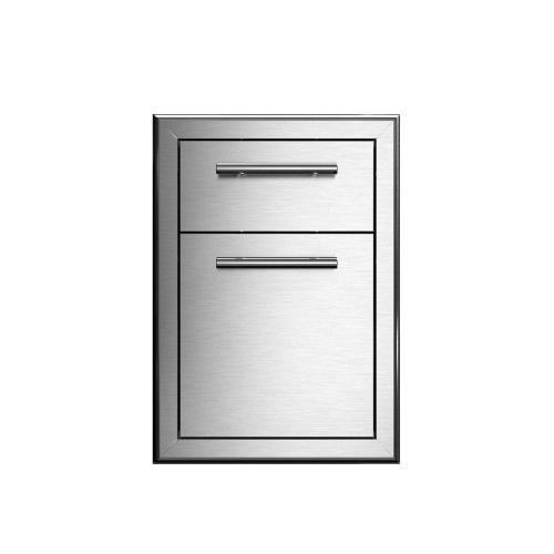 XO Appliance - 16in Double Drawer