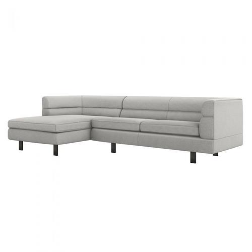 Ornette Left Chaise 2 Piece Sectional