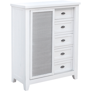 See Details - Brookfield Chest