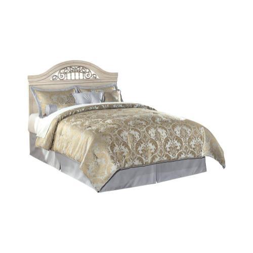 Ashley Furniture - Catalina Bedroom Set (Queen)