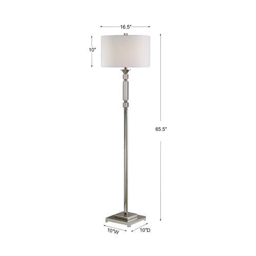 Gallery - Volusia Floor Lamp
