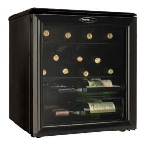 Danby Designer 17 Bottle Wine Cooler