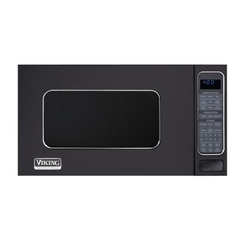 Viking - Graphite Gray Conventional Microwave Oven - VMOS (Microwave Oven)