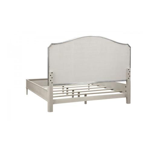 La Scala Panel California King Bed