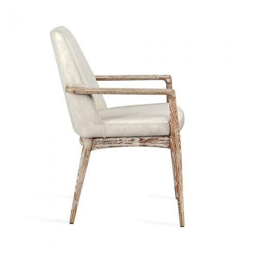 Marseille Dining Chair - White