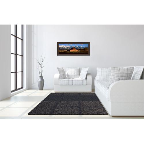 "Gallery - ""Alma Moulton Barn"" By Shelley Lake Photo Print Framed Wall Art"