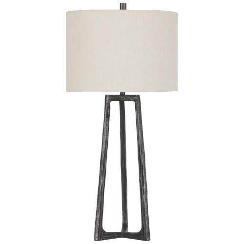 Signature Design By Ashley - Peeta Table Lamp