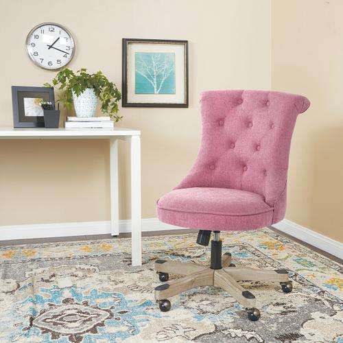 Hannah Tufted Office Chair