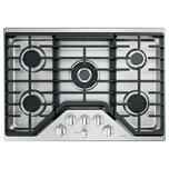 "CAFE APPLIANCESCaf(eback) 30"" Gas Cooktop"