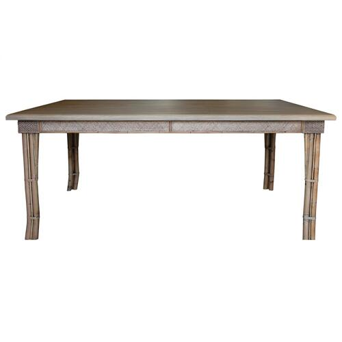 Table,Available in Classic Natural Finish Only.