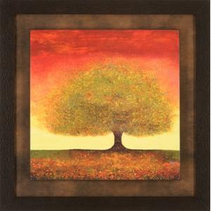 Dreaming Tree Red