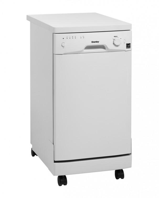 DanbyDanby 8 Place Setting Dishwasher