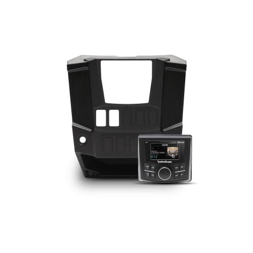 Rockford Fosgate - Stereo kit for select RANGER® models