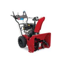 "24"" (61 cm) Power Max 824 OE 252cc Two-Stage Electric Start Gas Snow Blower (37798)"