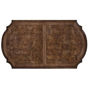 Pulaski Furniture - San Mateo Double Ped Table Top